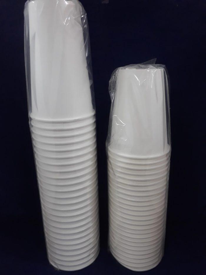 Vaso de Cartón