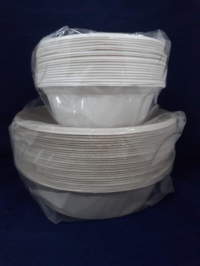 Platos Hondos Bowl