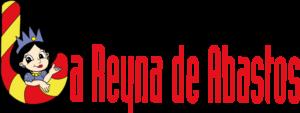 La Reyna de Abastos – Super Dulceria Logo