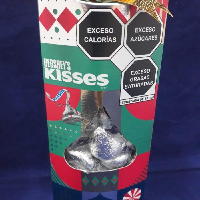 Kisses 68 gr.